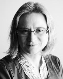Revisor Gitte Mortensen